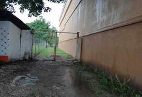Foto de terreno habitacional en venta en callejon de acceso gonzalo ruiz ruiz s/n , atasta, centro, tabasco, 0 No. 01