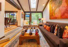 Foto de casa en condominio en venta en callejón de borregos , tetelpan, álvaro obregón, df / cdmx, 0 No. 01