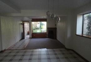 Foto de casa en condominio en renta en callejon de la cruz , lomas de memetla, cuajimalpa de morelos, df / cdmx, 0 No. 01