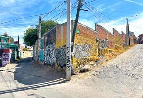 Foto de terreno comercial en venta en callejón de la cruz , san pablo, querétaro, querétaro, 20081047 No. 01