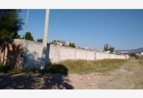 Foto de terreno habitacional en venta en callejon de la saca 1, villas de la corregidora, corregidora, querétaro, 4500215 No. 01