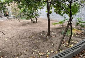 Foto de terreno habitacional en venta en callejon de los arizpe , zona de los callejones, san pedro garza garcía, nuevo león, 0 No. 01