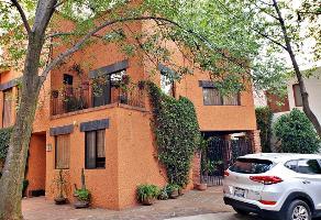 Foto de casa en condominio en venta en callejon de los borregos , tetelpan, álvaro obregón, df / cdmx, 7279632 No. 01
