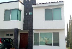 Foto de casa en venta en callejón de los mendoza , el pueblito centro, corregidora, querétaro, 13577356 No. 01
