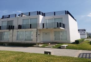 Foto de casa en venta en callejon de los prados 8 , huertos del mirador, yautepec, morelos, 12111679 No. 01