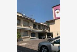 Foto de casa en venta en callejón de san fernando -, tlalpan centro, tlalpan, df / cdmx, 0 No. 01