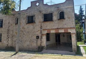Foto de casa en venta en callejon de san joaquin , manantiales del prado, tequisquiapan, querétaro, 0 No. 01