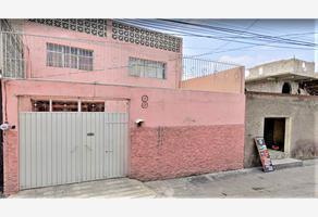 Foto de casa en venta en callejon de santa cruz 8, santa bárbara, iztapalapa, df / cdmx, 0 No. 01