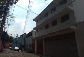 Foto de edificio en renta en callejón de torresco 12, barrio santa catarina, coyoacán, df / cdmx, 11112693 No. 01
