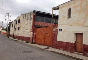 Foto de nave industrial en venta en callejón del beso , santiago tulaltepc centro, santiago tulantepec de lugo guerrero, hidalgo, 17917022 No. 01