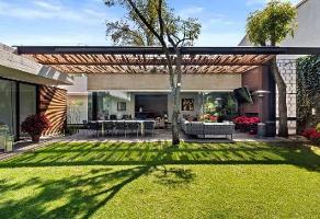 Foto de casa en venta en callejón del bosque , san jerónimo lídice, la magdalena contreras, df / cdmx, 0 No. 01