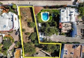 Foto de terreno habitacional en venta en callejón del cabello , la palmita, san miguel de allende, guanajuato, 14189239 No. 01