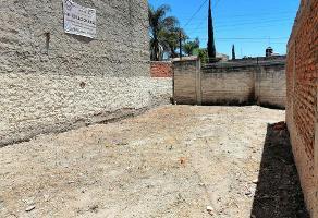 Foto de terreno industrial en venta en callejon del cantor 208, santa maría tequepexpan, san pedro tlaquepaque, jalisco, 6930340 No. 01