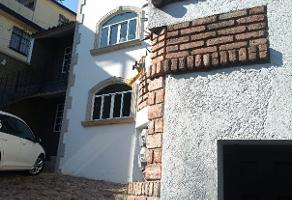 Foto de departamento en renta en callejon del capulin , cuajimalpa, cuajimalpa de morelos, df / cdmx, 0 No. 01