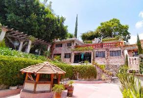 Foto de casa en venta en callejon del chorro 5b, san miguel de allende centro, san miguel de allende, guanajuato, 0 No. 01