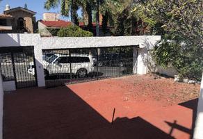 Foto de terreno habitacional en venta en callejón del conde 4165, villa universitaria, zapopan, jalisco, 19431153 No. 01