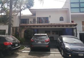 Foto de casa en venta en callejón del diablo 4261, villa universitaria, zapopan, jalisco, 0 No. 01