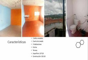 Foto de casa en venta en callejón del fortin , cerro del cuarto, guanajuato, guanajuato, 0 No. 01