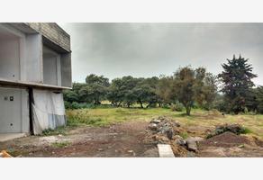 Foto de terreno habitacional en venta en callejón del gato 6, san andrés totoltepec, tlalpan, df / cdmx, 17586264 No. 01