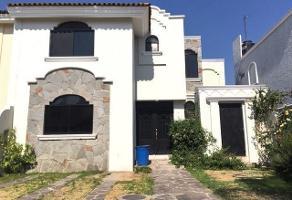 Foto de casa en renta en callejón del iris , ciudad bugambilia, zapopan, jalisco, 6890115 No. 01