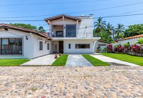 Foto de casa en venta en callejon del limon , tabachines, puerto vallarta, jalisco, 0 No. 01