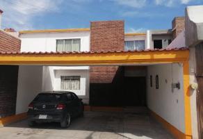 Foto de casa en venta en callejon del mezquite 90, villas la rosita, torreón, coahuila de zaragoza, 0 No. 01