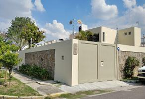 Foto de casa en venta en callejon del mirador , villa universitaria, zapopan, jalisco, 0 No. 01