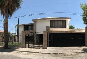 Foto de casa en venta en callejon del misterio , campestre la rosita, torreón, coahuila de zaragoza, 0 No. 01