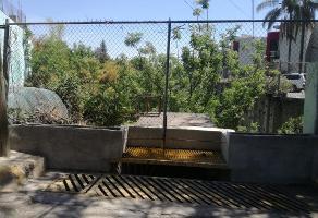 Foto de terreno habitacional en venta en callejón del muro , villa universitaria, zapopan, jalisco, 6468403 No. 01