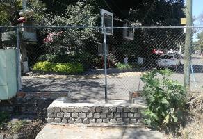 Foto de terreno habitacional en venta en callejón del muro , villa universitaria, zapopan, jalisco, 6468403 No. 02