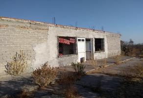 Foto de terreno habitacional en venta en callejón del olvido 1, dolores cuadrilla de enmedio, san juan del río, querétaro, 20494404 No. 01