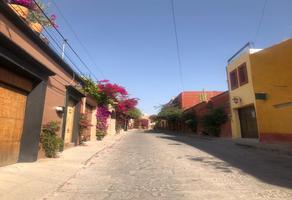 Foto de casa en renta en callejón del pueblito , san miguel de allende centro, san miguel de allende, guanajuato, 0 No. 01