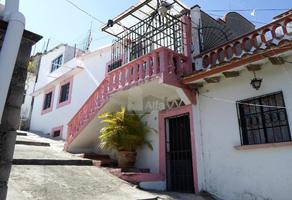 Foto de casa en venta en callejon del reboso , taxco de alarcón centro, taxco de alarcón, guerrero, 5708835 No. 01