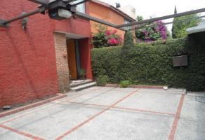 Foto de casa en venta en callejón del recuerdo esquina av  francisco, san jerónimo aculco, la magdalena contreras, df / cdmx, 0 No. 01