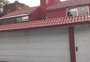 Foto de casa en venta en callejón del recuerdo , san jerónimo aculco, la magdalena contreras, df / cdmx, 0 No. 01