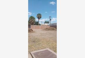 Foto de terreno habitacional en venta en callejón del reloj 551, campestre la rosita, torreón, coahuila de zaragoza, 0 No. 01
