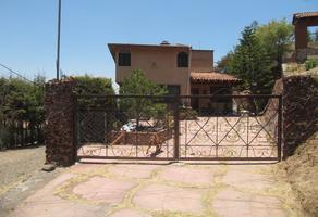 Foto de casa en venta en callejon del reventon , la querenda, pátzcuaro, michoacán de ocampo, 0 No. 01