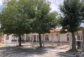 Foto de casa en venta en callejon del sur , campestre la rosita, torreón, coahuila de zaragoza, 0 No. 01