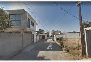 Foto de casa en venta en callejon desiderio 00, san jerónimo, xochimilco, df / cdmx, 0 No. 01