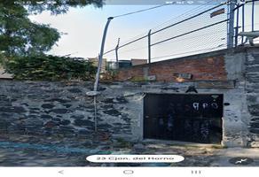 Foto de casa en venta en callejón el horno 23, villa coyoacán, coyoacán, df / cdmx, 0 No. 01