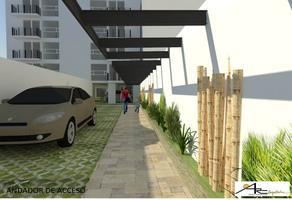 Foto de terreno habitacional en venta en callejón ganaderos 9 - a , valle del sur, iztapalapa, df / cdmx, 21384559 No. 01