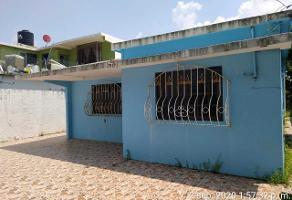Foto de casa en venta en callejon guillermo cerecedo 1300-7 , benito juárez norte, coatzacoalcos, veracruz de ignacio de la llave, 17748479 No. 01