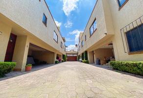 Foto de casa en venta en callejón ixpatenco , pueblo de los reyes, coyoacán, df / cdmx, 0 No. 01