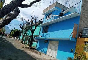 Foto de casa en venta en callejon jose maria morelos , lomas de zaragoza, iztapalapa, df / cdmx, 0 No. 01