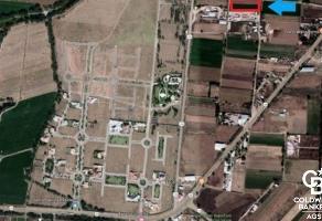Foto de terreno habitacional en venta en callejon , los vázquez, jesús maría, aguascalientes, 9647406 No. 01
