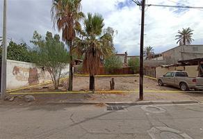 Foto de terreno habitacional en venta en callejón mirasol , héctor corella, mexicali, baja california, 0 No. 01