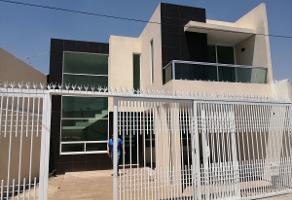 Foto de casa en venta en callejón morelos , centro, apizaco, tlaxcala, 14409215 No. 01