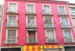 Foto de departamento en renta en callejon nezahualcoyotl , centro (área 1), cuauhtémoc, df / cdmx, 0 No. 01