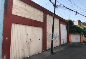 Foto de terreno habitacional en venta en callejón noche triste , popotla, miguel hidalgo, df / cdmx, 19944370 No. 01