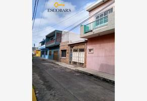 Foto de casa en venta en callejón república de perú 54, cristóbal colón, veracruz, veracruz de ignacio de la llave, 0 No. 01